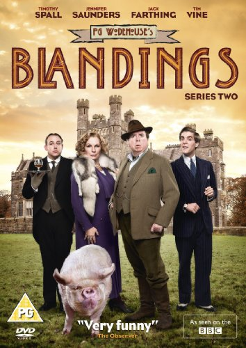 Blandings: Series 2 [DVD]