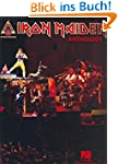 Iron Maiden (Guitar Recorded Versions)