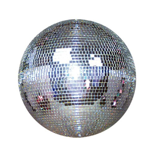 "12"" Disco Mirror Ball - Adkins Professional Lighting"