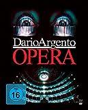 Dario Argentos Opera  (+ 2 DVDs) - Mediabook [Blu-ray]