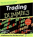img - for Trading for Dummies CD (For Dummies (Business & Personal Finance)) book / textbook / text book