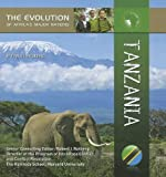 img - for Tanzania (Evolution of Africa's Major Nations) book / textbook / text book