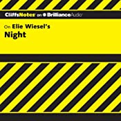 Night: CliffsNotes | Maryam Riess, M.A.