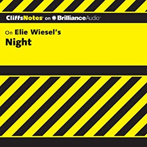 Night: CliffsNotes | [Maryam Riess, M.A.]