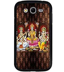 PRINTVISA Religious Diwali Case Cover for Samsung Galaxy Grand I9082
