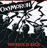echange, troc Oxymoron - Pack Is Back