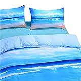 Sleepwish-Beach-And-Ocean-Bedding-Hot-3D-Print-Duvet-Cover-Set-Twin-Full-Queen-King-Size