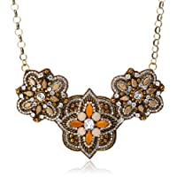 [ディーパ グルナニ] Deepa Gurnani Necklace DPNK1905SOR