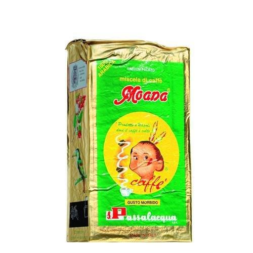 Caffè Passalacqua Moana Gr. 250