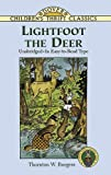 img - for Lightfoot the Deer (Dover Children's Thrift Classics) book / textbook / text book