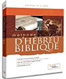 Cederom Methode d'Hebreu Biblique
