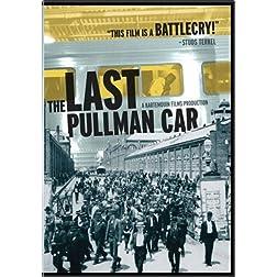 Last Pullman Car