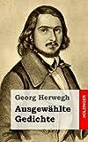Ausgewählte Gedichte (German Edition)