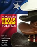 img - for Practicing Texas Politics (with CourseReader 0-30: Texas Politics Printed Access Card) book / textbook / text book
