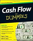 img - for Cash Flow For Dummies by Tracy, John A., Tracy, Tage (2011) Paperback book / textbook / text book