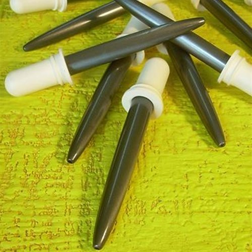Metal Eyedropper for Encaustic (Single) (Encaustic Supplies compare prices)