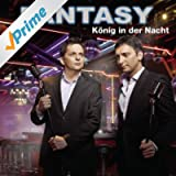 Fantasy - Hit-Mix (DJ-Mix)