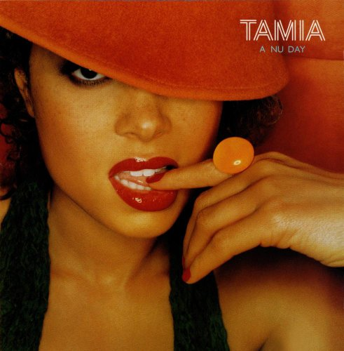Tamia - A New Day - Zortam Music