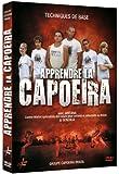 Apprendre la Capoeira