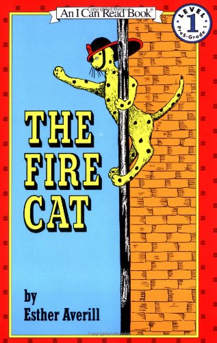 The Fire Cat (I Can Read Book 1): Esther Averill: 9780064440387: Amazon.com: Books