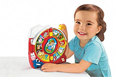 Fisher-Price See 'n Say The Farmer Says from Amazon.com, LLC *** KEEP PORules ACTIVE ***