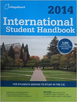 International Student Handbook price comparison at Flipkart, Amazon, Crossword, Uread, Bookadda, Landmark, Homeshop18