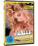 Pralle Enthüllungen 3 [Alemania] [DVD]