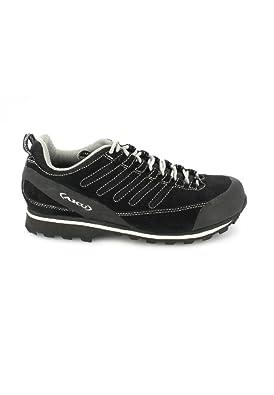 new concept 43484 f0ebe AKU trekking scarpe da trekking 555-052 ROCK LITE GTX Nero Negro, AKU Unisex  Schuhe EUUK37 (4 uk) Scarpe e borse Sconto enorme - vhygdsd