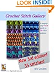 Crochet Stitch Gallery: A Step-by-Ste...