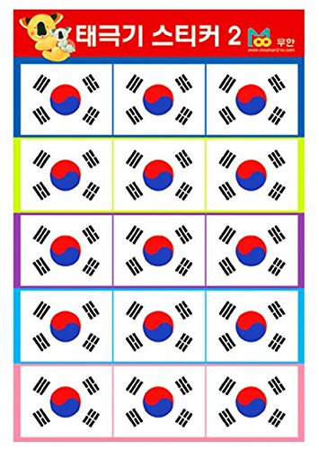korean-flag-stickers-38x30mm-each-flag-6-sheets-total-of-90-flags