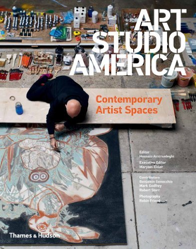 art-studio-america
