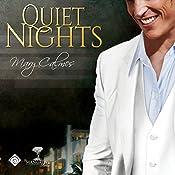 Quiet Nights (Mangrove Stories) | Mary Calmes