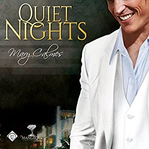 Quiet Nights (Mangrove Stories) Audiobook