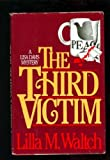 img - for The Third Victim (A Lisa Davis Mystery) book / textbook / text book