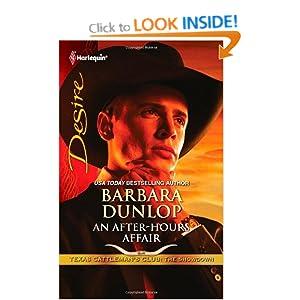 An After-Hours Affair - Barbara Dunlop