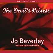 The Devil's Heiress | Jo Beverley