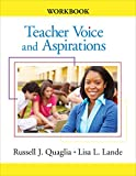 img - for Teacher Voice and Aspirations book / textbook / text book