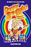 DVD & Blu-ray - Dr. Snuggles - Collector's Box [3 DVDs]