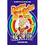 Dr. Snuggles - Collector&#39;s Box [3 DVDs]von &#34;Kurt Zips&#34;