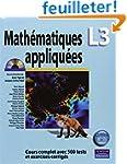 Mathematiques Appliqu�es L3