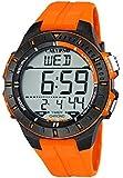 Calypso watches Herren-Armbanduhr Digital Quarz Plastik K5607/1