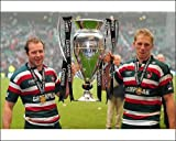 Photographic Prints of Rugby Union - Guinness Premiership - Final - Leicester Tigers v Saracens - from England Rugby Photo Store