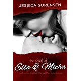 The Secret of Ella and Micha ~ Jessica Sorensen