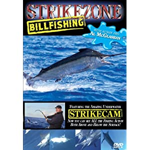 Strikezone: Billfishing movie