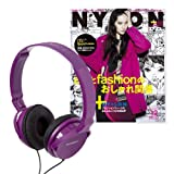 NYLON JAPAN PREMIUM BOX Vol.10 (Violet)