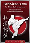 Shotokan Kata for Black Belt and above