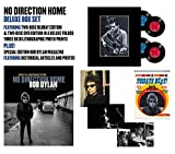 No Direction Home: Bob Dylan 10th Anniversary Edt. (Limited Deluxe Boxset) (DVD & Blu-Ray)