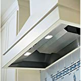 Vent-A-Hood 40.38W in. Wall Mounted Dual Blowers Liner Insert at Sears.com
