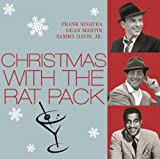 Various Artists Christmas With The Rat Pack