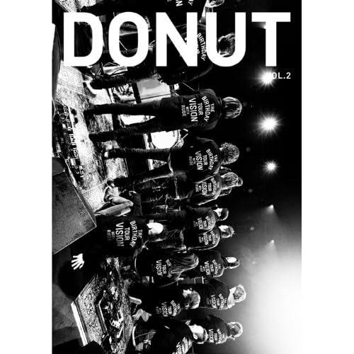DONUT vol.2